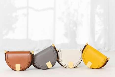 Compact Cross-Body Bags
