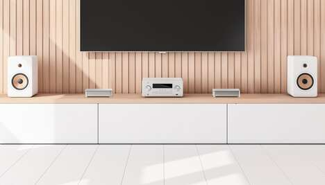 Unifying Home Audio Solutions