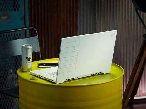 Durable Ultra-Thin Laptops