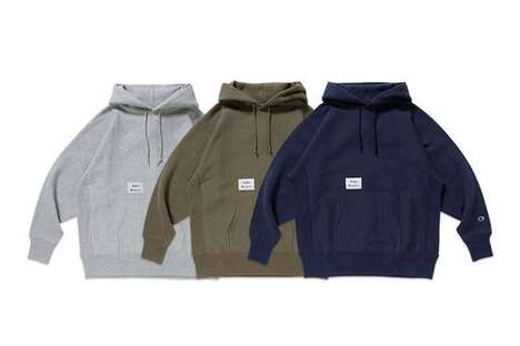 Cozy Earthy Tonal Clothing