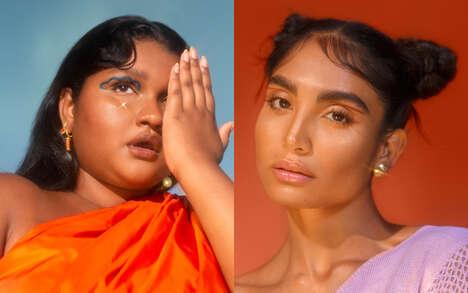 Kajal-Inspired Eyeliners
