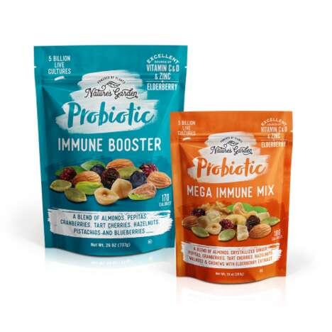 Probiotic Booster Snacks