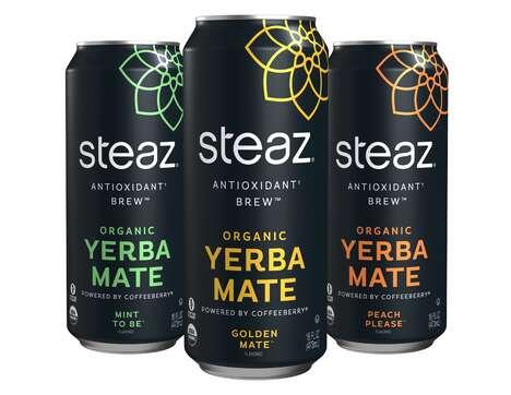 Energizing Low-Sugar Beverages