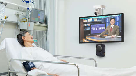 Telemedicine Infrastructure Improvements