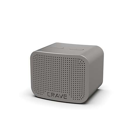 Powerfully Compact Bluetooth Speakers