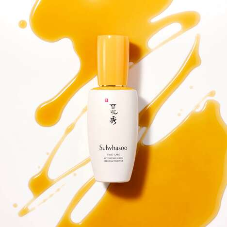 Supercharged Brightening Serums