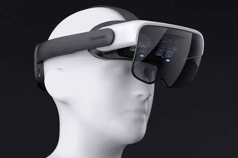 Neurally Linked AR Headsets