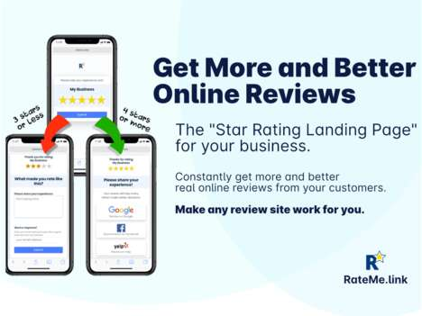 Proactive Online Review Platforms
