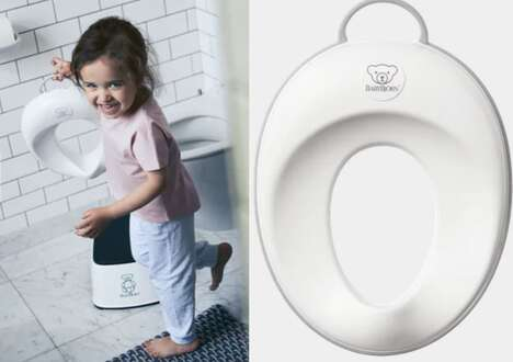 Toilet Training Accessory Bundles