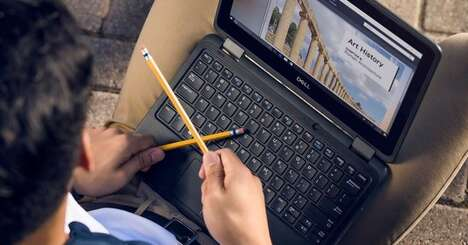 Social Good Laptop Donations