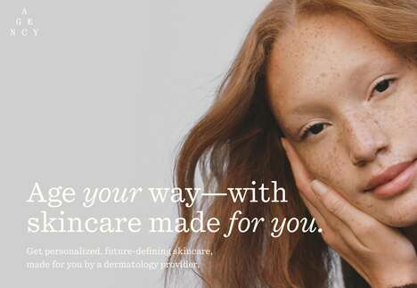 Dermatologist-Led Custom Skincare