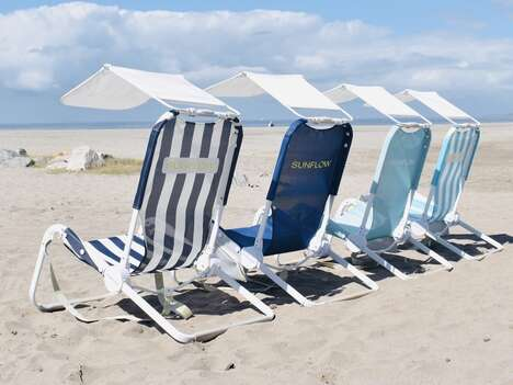 Beachgoer Chair Bundles