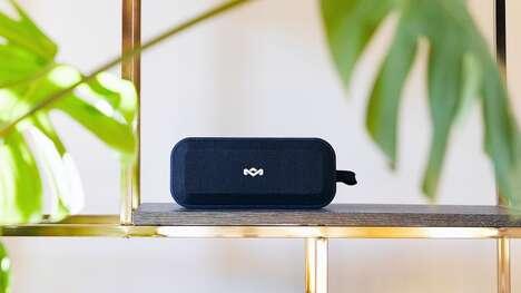 Waterproof Eco Speakers