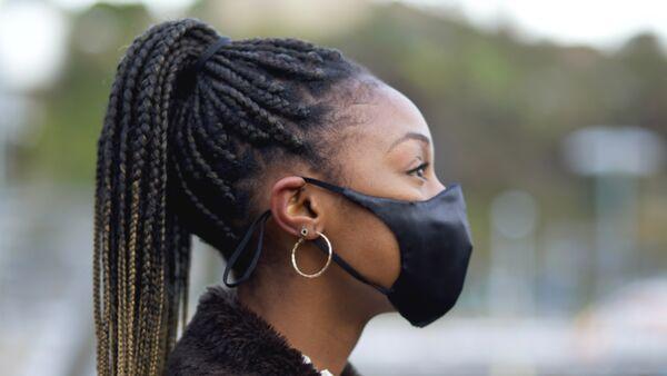 Skin-Friendly Face Masks