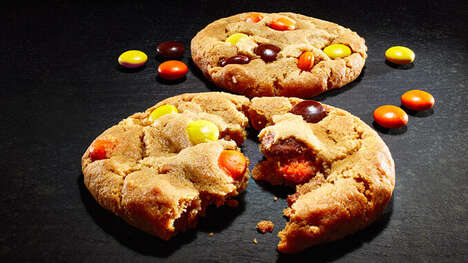 Delicious Confectionary QSR Cookies