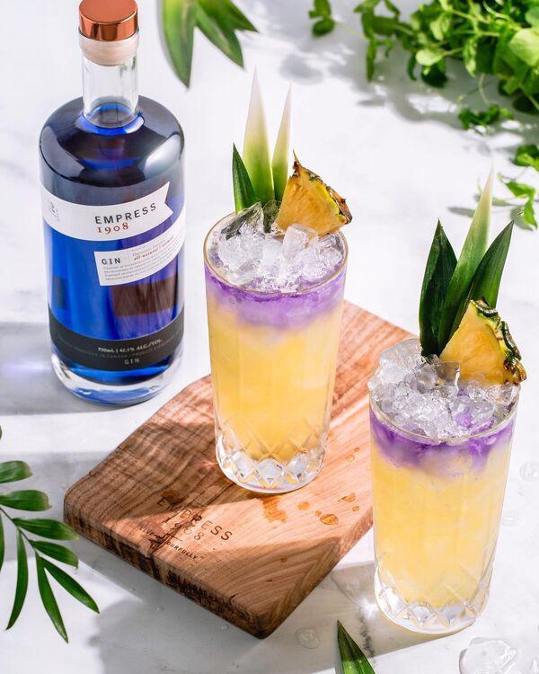 10 Extra-Refreshing Summer Beverages