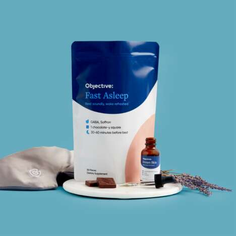 Bedtime Wellness Kits