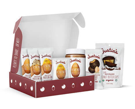 Limited-Edition Snack Sets