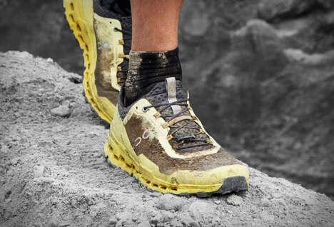 Ultramarathon Sneaker Styles