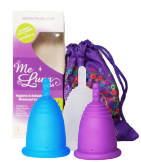 Hygienic Reliable Menstrual Cups