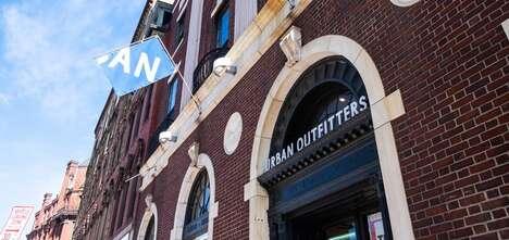Retail Membership Tests