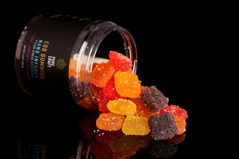 Try-Before-You-Buy CBD Gummies