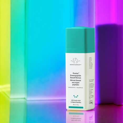 Supercharged Strengthening Serums