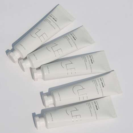 Lightweight All-in-One Creams