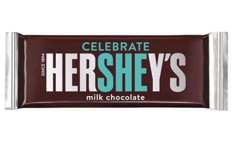 Empowering Chocolate Bars