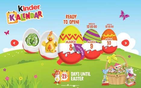 Elegant Easter Offerings