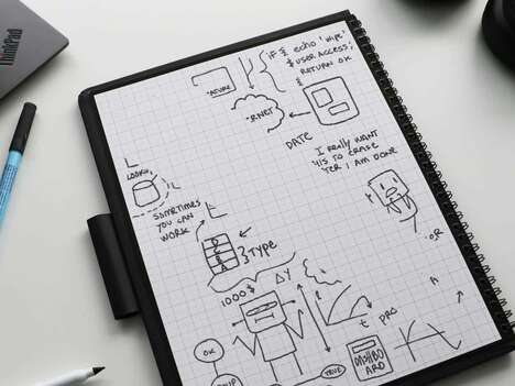 Reusable App Backup Notebooks