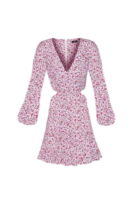 Size-Inclusive Elegant Spring Fashion