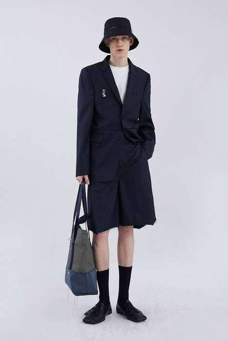 Extensive Spring Layering Fashion