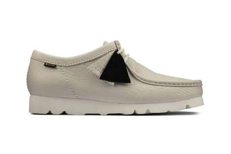 Durable Casual Moccasin Designs