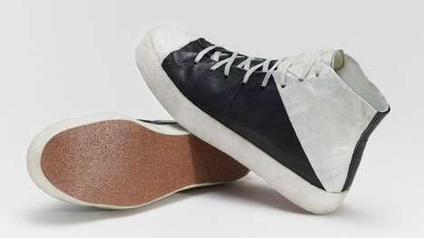 Backyard Compostable Sneakers