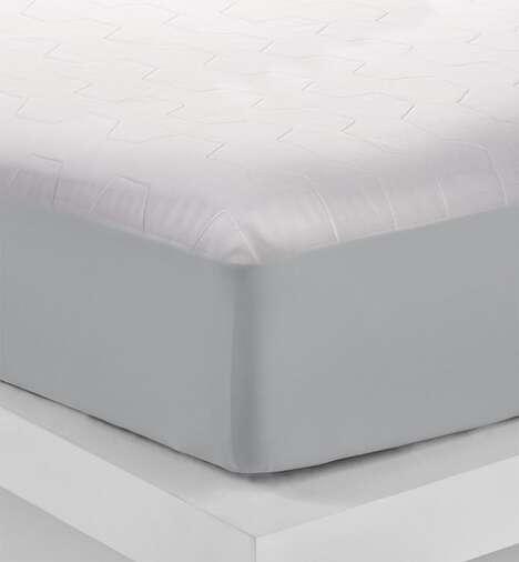 Breathable Waterproof Mattress Protectors