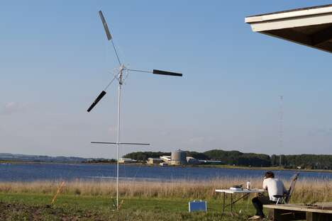 Portable Personal Wind Turbines