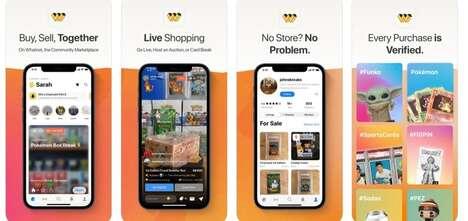 Live E-Commerce Platforms