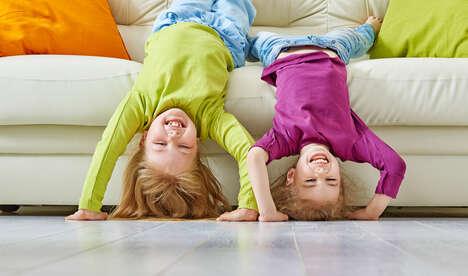 Separated Parent Child Custody Platforms