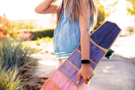 Kid-Friendly Activity Trackers