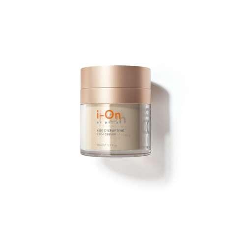 Premium De-Ironizing Skincare