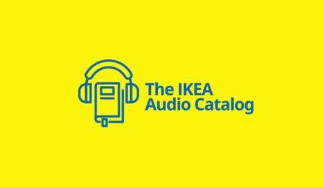 Audio Furniture Catalogs