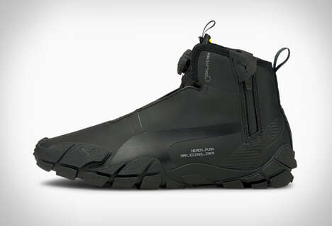 Stealthy Special Edition Sneakers