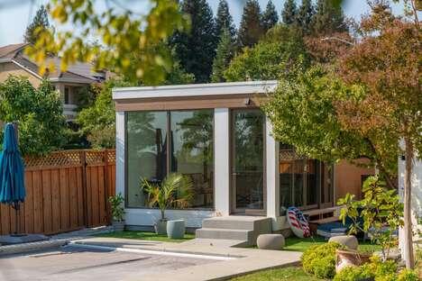 3D Printed Functional Homes