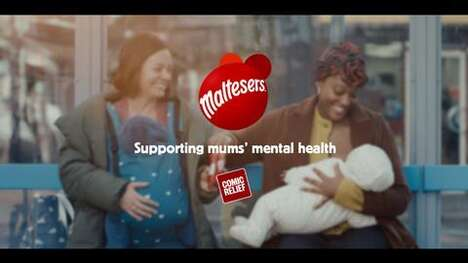 Motherly Mental Health Campaigns