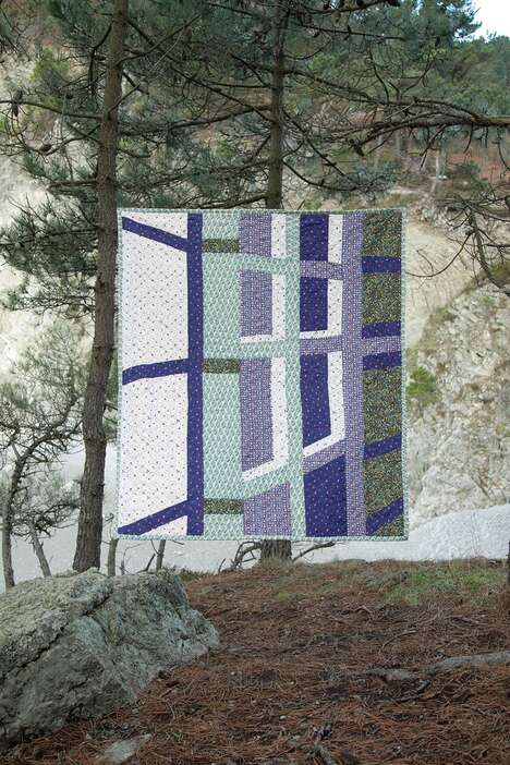 Stylish Home Quilts
