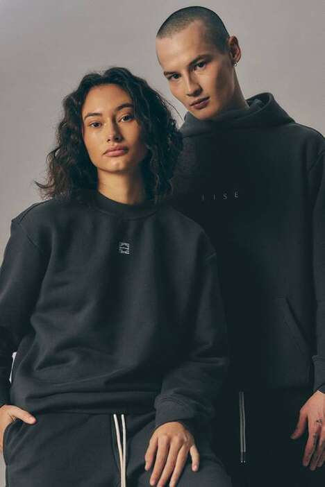 Ethical Textile Spring Streetwear