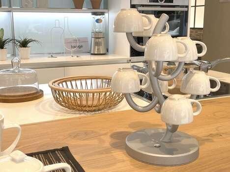 Heated Coffee Mug Holders