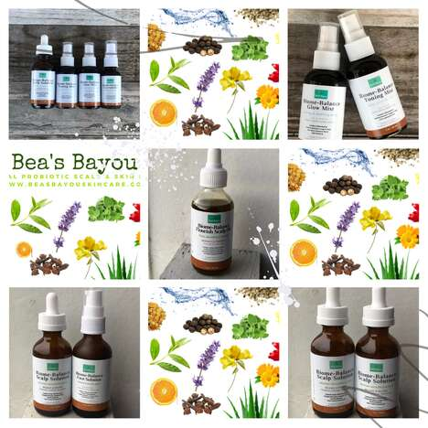 Biome-Friendly Skincare Solutions
