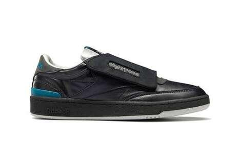 Laceless Suave Footwear Models